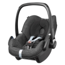 MAXI COSI Pebble Triangle Black 2017
