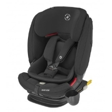 MAXI COSI Titan Pro Authentic Black