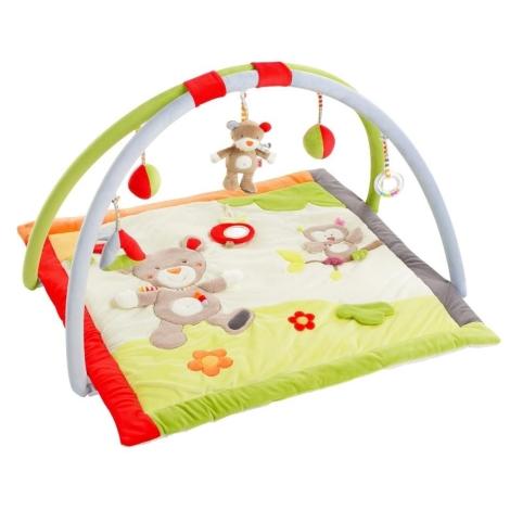 NUK Forrest Fun 3D deka na hraní