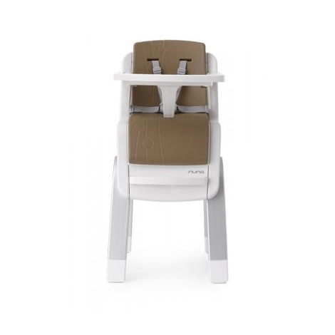NUNA Zaaz Almond jídelní židlička