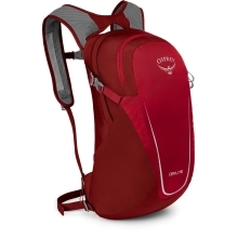 OSPREY Batoh Daylite II Real Red