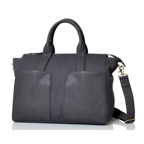 PACAPOD Croyde přebalovací taška šedá