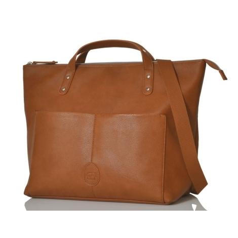 PACAPOD Saunton přebalovací taška i batoh hnědý