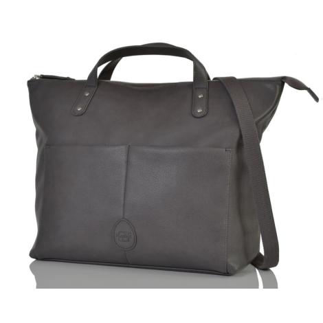 PACAPOD Saunton přebalovací taška i batoh šedý