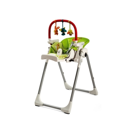 PEG PERÉGO Hrazda na hraní pro židličky