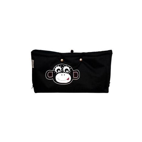 PINKIE Rukávník Black Monkey