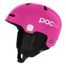 POCito Helmet Fornix Fluorescent Pink XS-S