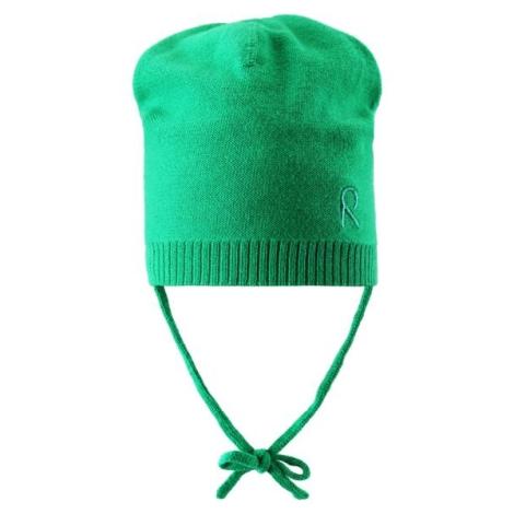 REIMA Beanie Asema green