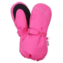 REIMA Casual Mittens Tomino Pink vel.5