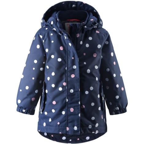 REIMA Dětská zimní bunda s membránou Aseme Navy vel. 110