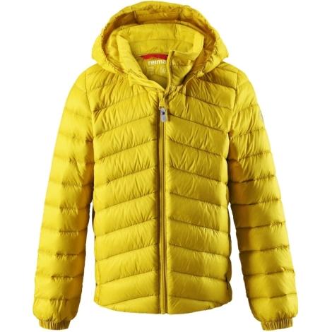 REIMA Falk Yellow