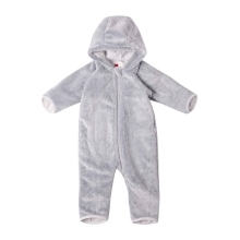 REIMA Fleece Overall Alku light grey