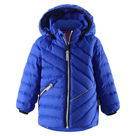 REIMA Jacket Ovela mid blue