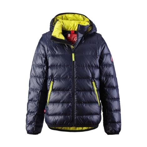 REIMA Jacket Shaula Navy