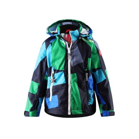 REIMA Jacket Sonolite Kiddo navy