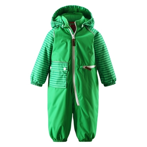 REIMA Overall Taitava green