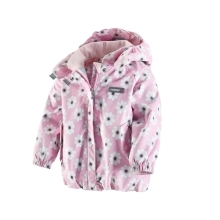 REIMA R-tec jacket Fluffy Pale Pink