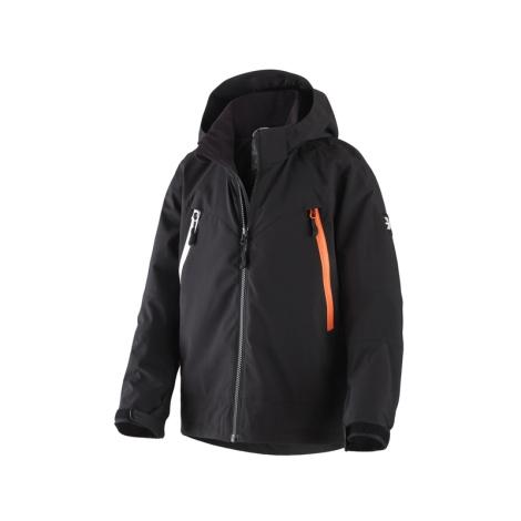REIMA R-tec X jacket Neo Black vel.152