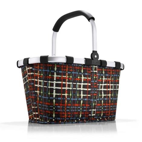 REISENTHEL Nákupní koš Carrybag Wool