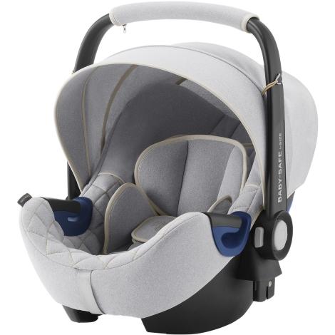 RÖMER Baby-Safe 2 i-size Nordic Grey