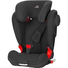 RÖMER Kidfix II XP Sict Black Edition Cosmos Black