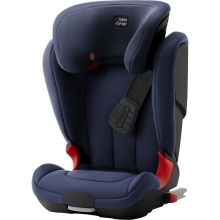 RÖMER Kidfix XP Black Edition Moonlight Blue
