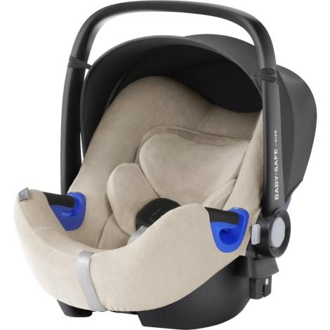 RÖMER Letní potah Baby-Safe i-Size Beige