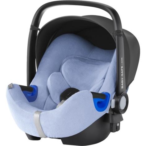 RÖMER Letní potah Baby-Safe i-Size Blue