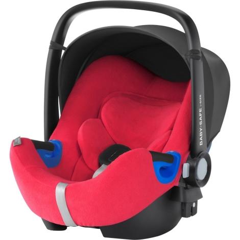 RÖMER Letní potah Baby-Safe i-Size Pink