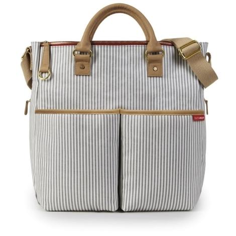 SKIPHOP Přebalovací taška Duo Special Edition French Stripe