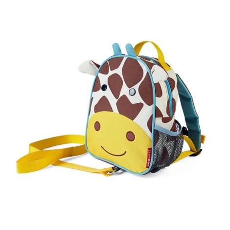 SKIPHOP Zoo Batůžek Mini Žirafa