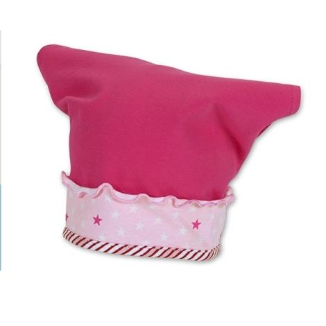 STERNTALER Šátek magenta