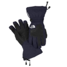 THE NORTH FACE Boys Montana Glove Cosmic Blue/Black vel.M