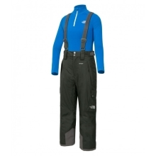 THE NORTH FACE Boys Skilift Insulated Pant Black