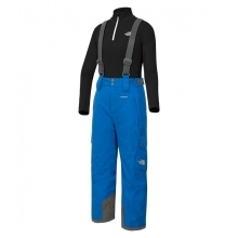 THE NORTH FACE Boys Skilift Insulated Pant Nautical Blue