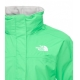THE NORTH FACE Girls Resolve Jacket Mojito Green vel.S
