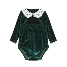 THE TINY UNIVERSE Body Victorian Deep Green