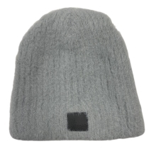 THE TINY UNIVERSE Čepice Warming Beanie Go Grey