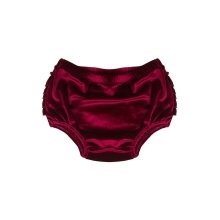 THE TINY UNIVERSE Kalhotky The Tiny Knickers Real Red