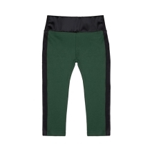 THE TINY UNIVERSE Legíny Tuxego Pants Deep Green