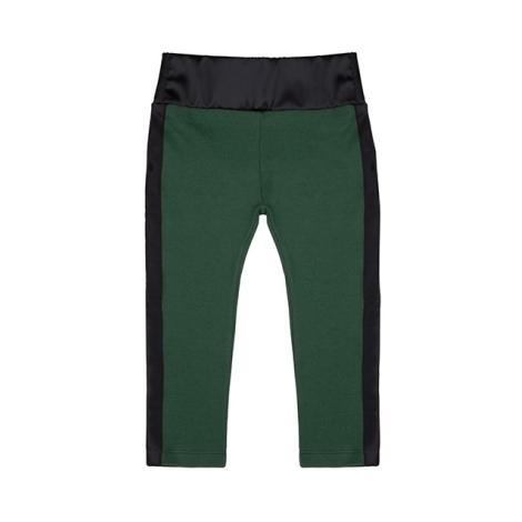 THE TINY UNIVERSE Legíny Tuxego Pants Deep Green