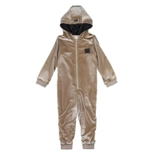 THE TINY UNIVERSE Overal The Tiny OnePiece Soft Beige
