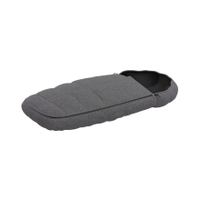THULE Sleek Footmuff Grey Melange