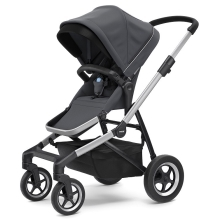 THULE Sleek Shadow Grey
