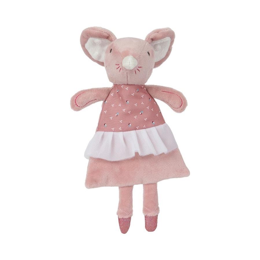 23170443891 TIAMO Ballet Mice Muchláček myška růžová
