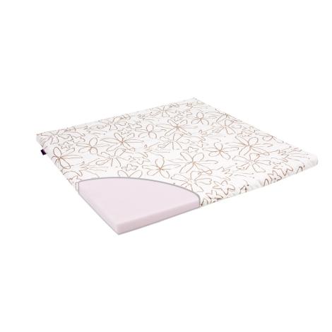 TRÄUMELAND matrace do ohrádky basic 100x100cm