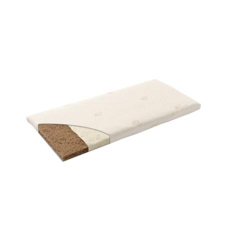 TRÄUMELAND matrace malá do kolébky Naturwölkchen 45x90 cm