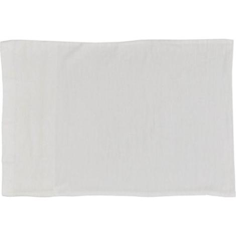 TRÄUMELAND povlak na polštář Wolke bílá 60x40 cm