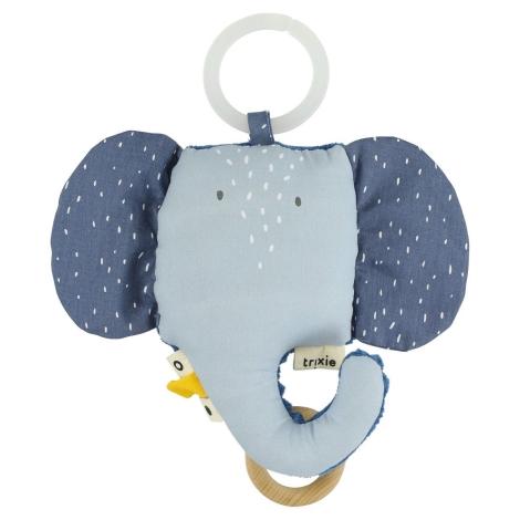 TRIXIE Hudební hračka Mrs. Elephant